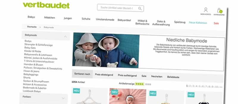Die Besten Online Shops Für Baby Kinderausstattung Serie Teil 1